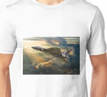 2015 the last flight Unisex T-Shirt