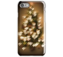 Plugged in Tree iPhone Case/Skin