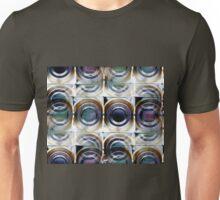 Circle Variations Unisex T-Shirt