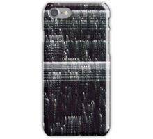 FORCE FIELD OVER PARK AVENUE (Dreams of Gotham) iPhone Case/Skin