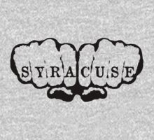 Syracuse! by ONE WORLD by High Street Design