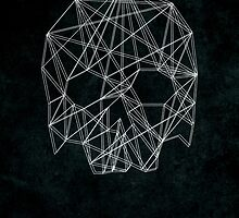 Skull by dipdesign