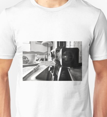 Hasselblad Journal Unisex T-Shirt