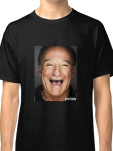 RIP ROBIN WILLIAMS Classic T-Shirt