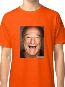 RIP ROBIN WILLIAMS Classic T-Shirt