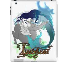 Leodhrae - Earth and Water iPad Case/Skin