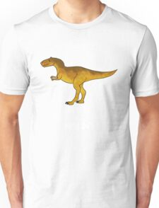 Evil laugh - darker backgrounds Unisex T-Shirt
