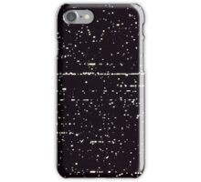 L A FROM THE HILLS (Dreams of Gotham) iPhone Case/Skin