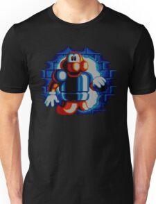 JAMES POND - CODENAME: ROBOCOD Unisex T-Shirt