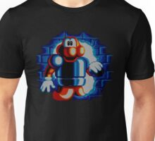 JAMES POND - CODENAME: ROBOCOD Unisex T-Shirt