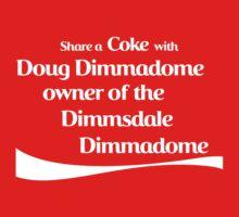 Share a Coke by gnarlynicole