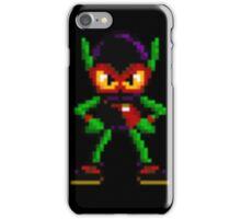 Zool (Sprite)  iPhone Case/Skin