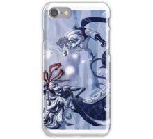 The Lil Mermaid iPhone Case/Skin