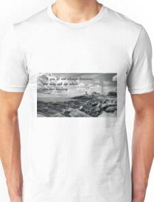 Beacon of Safety Unisex T-Shirt