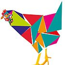 chicken by 2piu2design