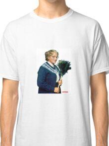 Mrs. Doubtfire Classic T-Shirt