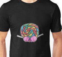 lollypop V.2 Unisex T-Shirt