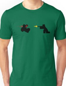Unturned Zombie Kill Unisex T-Shirt
