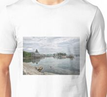 Bass Harbor Unisex T-Shirt