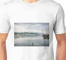 Clearing Harbor Unisex T-Shirt
