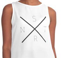Strongsixpack merchandise Contrast Tank