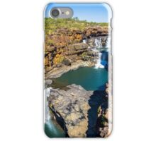 Mitchell Falls 2 iPhone Case/Skin
