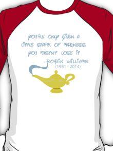 R I P Robin Williams T-Shirt