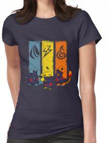 akatsuki Womens Fitted T-Shirt