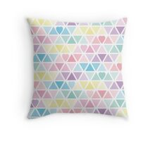 Find the hearts Throw Pillow