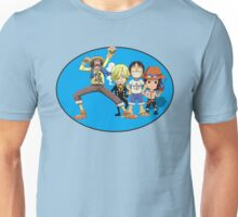 one piece time Unisex T-Shirt