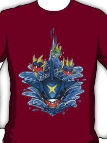 Aqua Jet T-Shirt