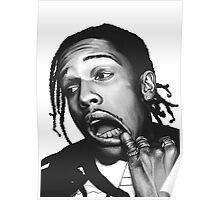 ASAP Rocky  Poster