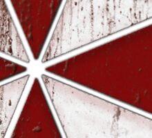 Umbrella Corp - Resident Evil Sticker
