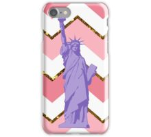 Statue of Liberty  iPhone Case/Skin
