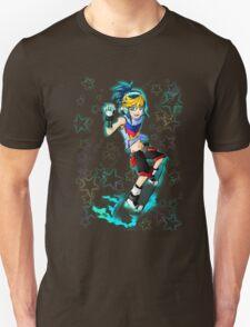 Yugo (Arc V) - Skate T-Shirt
