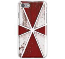 Umbrella Corp - Resident Evil iPhone Case/Skin
