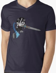 Sif, the Great Grey Mightyena T-Shirt