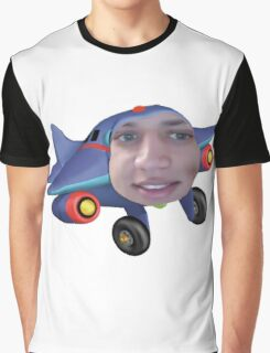 Tyler the jet engine Graphic T-Shirt