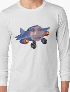 Tyler the jet engine Long Sleeve T-Shirt