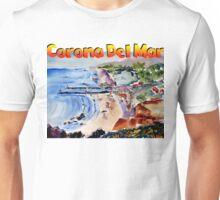 Corona Del Mar Unisex T-Shirt