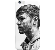 Genesis Project: Male iPhone Case/Skin