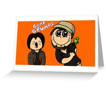 Game Grumps Cheeky Jon Greeting Card