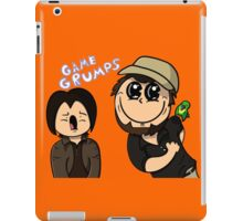 Game Grumps Cheeky Jon iPad Case/Skin