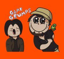 Game Grumps Cheeky Jon T-Shirt