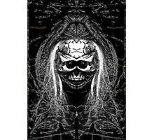 Classic Heavy Metal  Photographic Print
