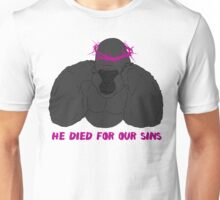 Our Lord Harambe Unisex T-Shirt