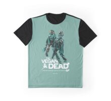 The Vegan Dead Graphic T-Shirt