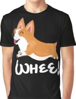 Whee! Graphic T-Shirt