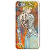 Fireheart iPhone Case/Skin