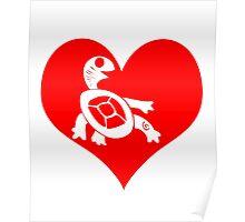 Tortoises Poster